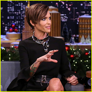 Ruby Rose Got Her Mom a 'Teacup Pig,' But Now It's Full Size!