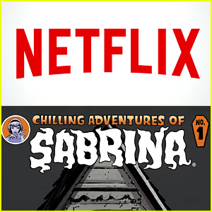 'Sabrina the Teenage Witch' Series Gets Two Season Order from Netflix!