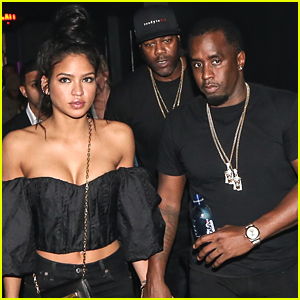cassie and diddy dating 2013