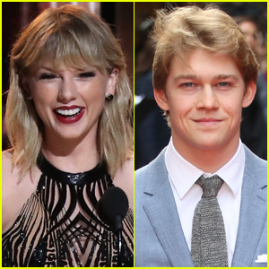 Taylor Swift & Boyfriend Joe Alwyn Will Be Spending the Holidays Together (Report)