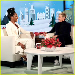 Tiffany Haddish Talks About Teaching Barbra Streisand About Cardi B & Having Dinner With Taylor Swift!