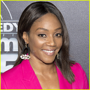 Tiffany Haddish Responds to Jada Pinkett Smith's Twitter Spree About Her 'Girls Trip' Snub