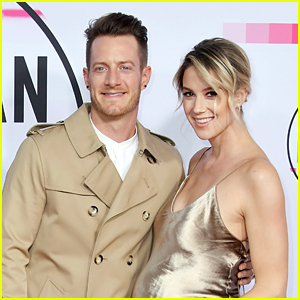Florida Georgia Line's Tyler Hubbard Welcomes First Child!