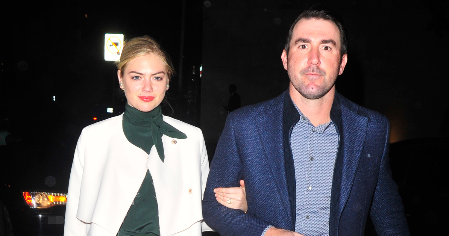 Dating verlander 14 Jaw-Dropping Bikini Pics Of Justin Verlander's Girlfriend, Kate Upton