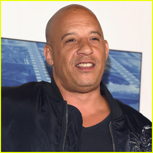 Vin Diesel Named Highest-Grossing Actor of 2017