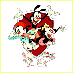 'Animaniacs' Is Being Revived for Two New Seasons at Hulu!
