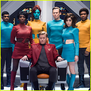 Black Mirror's 'USS Callister' Episode Could Get a Spin-off Series