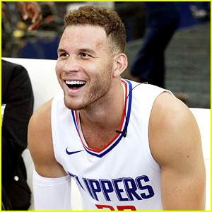 Kendall Jenner's Ex Boyfriend Blake Griffin Is Showing Off His Insane Body Alongside His New Girlfriend