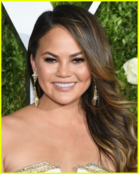 Chrissy Teigen is Turning 'Cravings' into a Home Goods Empire