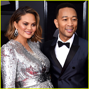 Chrissy Teigen Reveals the Sex of Her Baby with John Legend!