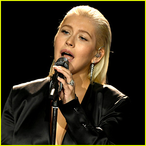 Christina Aguilera Promises New Music Is Coming!