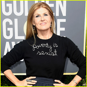 Connie Britton Responds to Backlash Over Controversial $380 'Poverty Is Sexist' Sweater