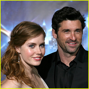 Heres An Update On Enchanted Sequel Disenchanted Amy Adams