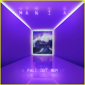 Fall Out Boy: 'Mania' Album Stream & Download - Listen Now!