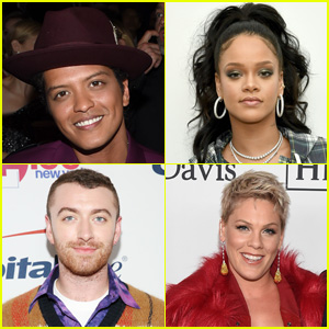 Grammys 2018 Performers & Presenters List - Full Lineup Revealed!