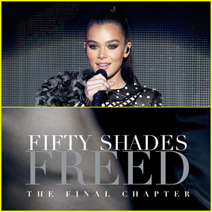 Hailee Steinfeld & BloodPop: 'Capital Letters' Stream, Lyrics & Download - Listen Here!