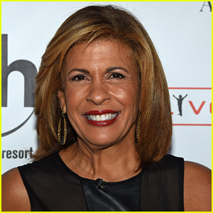 Hoda Kotb Named 'Today' Anchor After Matt Lauer's Firing
