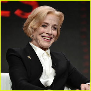 Holland Taylor to Co-Star in Upcoming NBC Comedy Pilot 'Guess Who Died'!
