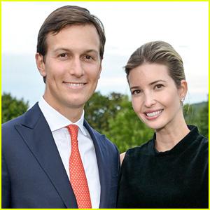 Ivanka Trump's Birthday Message for Jared Kushner Had Many Thinking She Was Pregnant Again