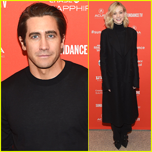 Jake Gyllenhaal & Carey Mulligan Premiere 'Wildlife' at Sundance 2018