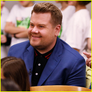 James Corden Wants to Be Invited to Prince Harry's Bachelor Party!