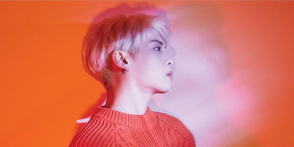Jonghyun: 'Poet | Artist' Album Stream & Download – Listen