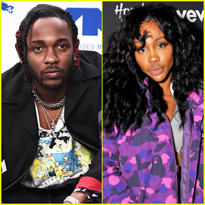 Kendrick Lamar Sza All The Stars From Black Panther Stream