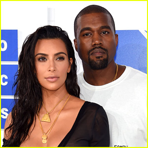 Kim Kardashian & Kanye West Welcome Baby Girl Via Surrogate!