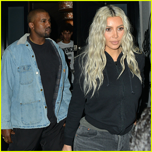 Kim Kardashian & Kanye West 'Would Love To' Go to Paris Hilton's Wedding!