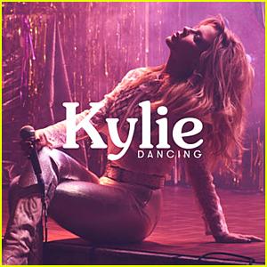 Kylie Minogue: 'Dancing' Stream, Download, & Lyrics - Listen Now!