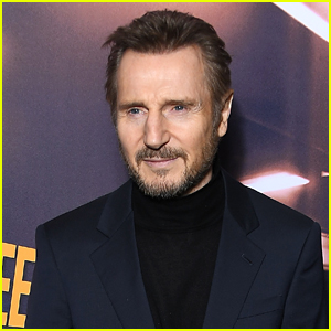 Liam Neeson Reveals If He Would Return to 'Star Wars' Franchise