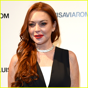 Lindsay Lohan Admits She's 'Made Mistakes' in NYE Message (Video)