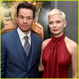 Mark Wahlberg Donates $1.5 Million to Time's Up in Michelle Williams' Name