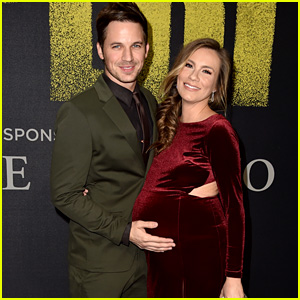 Matt & Angela Lanter Welcome Baby Girl - Find Out Her Name!