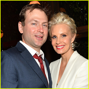Parenthood's Monica Potter is Pregnant with Fourth Child!