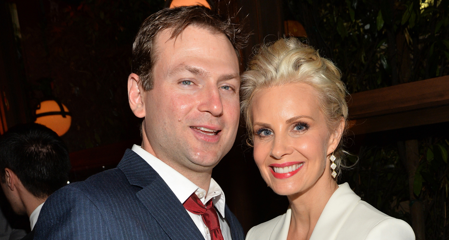Parenthood's Monica Potter is Pregnant with Fourth Child ...  Monica