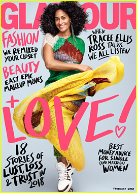 Tracee Ellis Ross Reveals What Mom Diana Ross Taught Her About Love