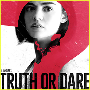 Lucy Hale & Tyler Posey's 'Truth or Dare' Gets Scary First Trailer - Watch Now!