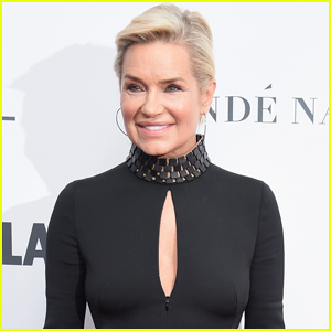 Yolanda Hadid Is 'So In Love' With The New Man In Her Life!