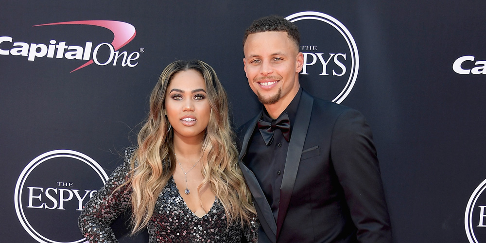 ayesha curry  u0026 stephen curry are expecting their third