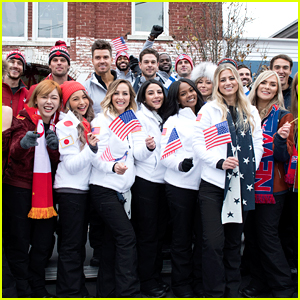 'The Bachelor: Winter Games': Five Final Couples Revealed!