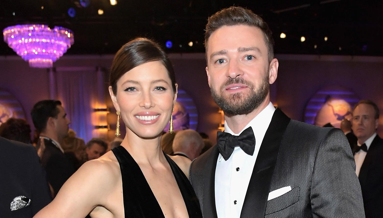 Justin Timberlake & Wife Jessica Biel\'s Best Red Carpet Photos ...