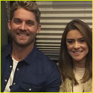 Brett Young Photos News And Videos Just Jared