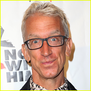 Andy Dick's Wife Has Some Serious Claims Against Him