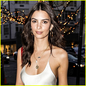 Emily Ratajkowski Married New Boyfriend in Surprise Wedding - Details & Pics!