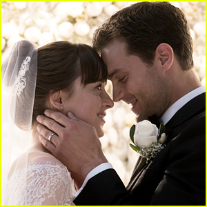 Here's Why You Need to See 'Fifty Shades Freed' This Weekend