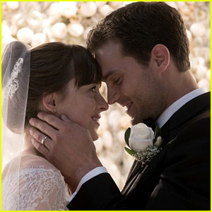 'Fifty Shades Freed' Poised to Top Box Office This Weekend!