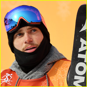 Gus Kenworthy Reacts to Seeing His Kiss With Boyfriend Matthew Wilkas on TV at the Winter Olympics 2018!
