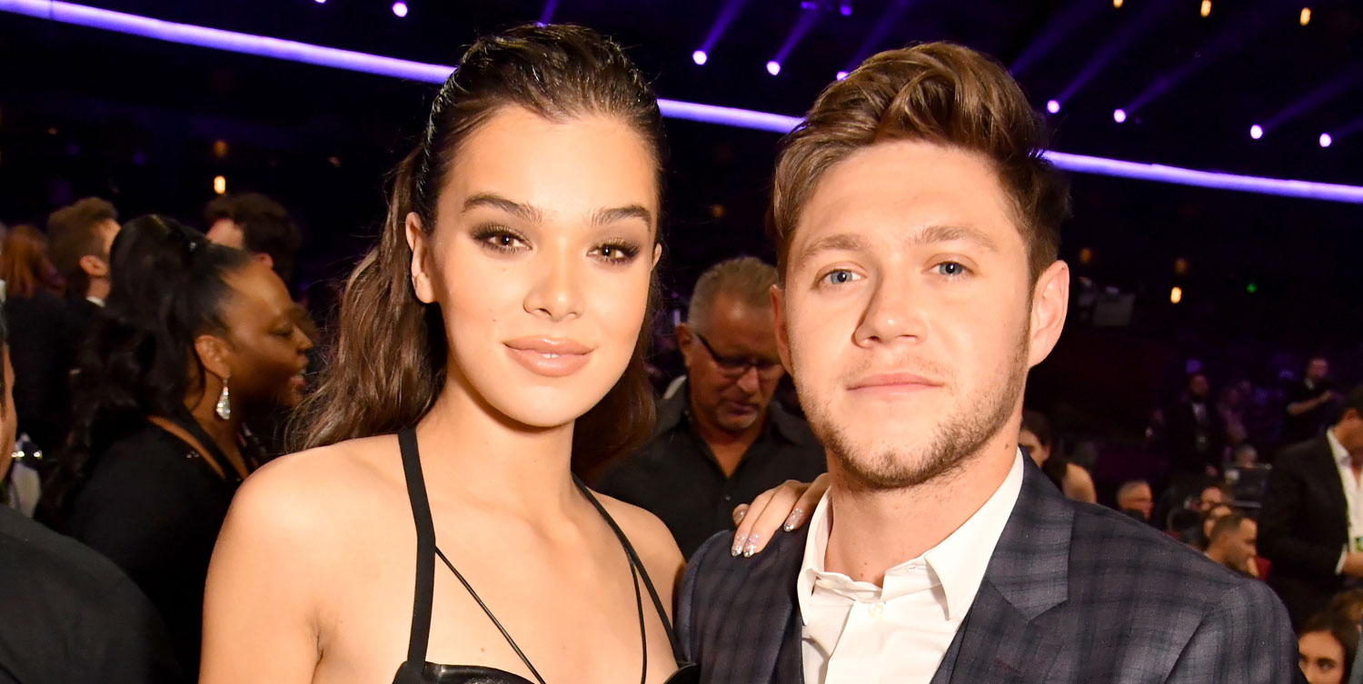 how often to see each other while dating: niall horan interview about dating and relationships