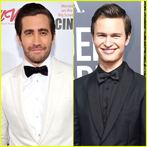 Jake Gyllenhaal & Ansel Elgort Will Star As Brothers In 'Finest Kind'